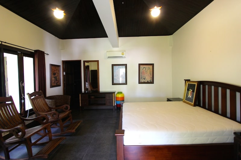 Bali Home For Sale - Guest House Bedroom