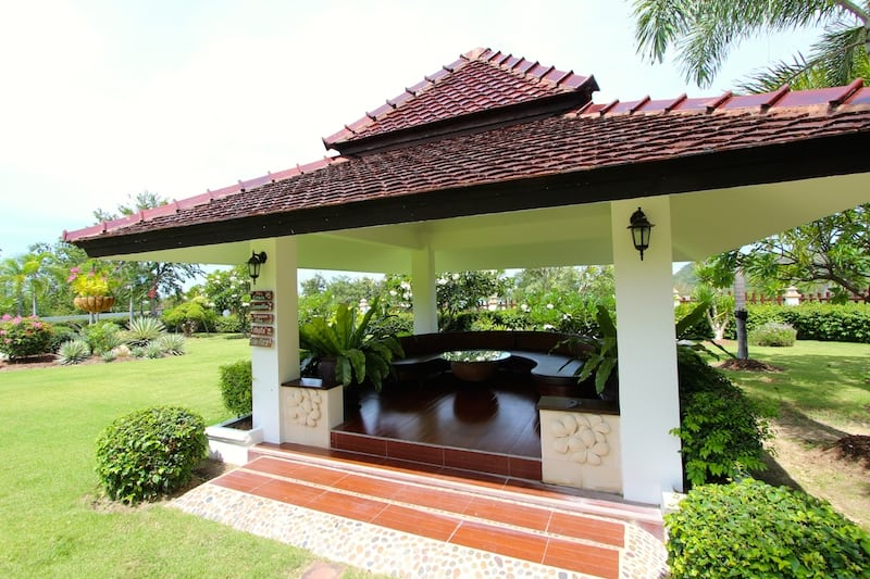 Bali Home For Sale - Garden Sala