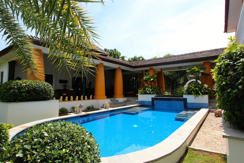 Bali Home For Sale - Garden View and Pool