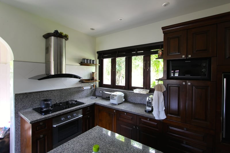 Bali Home For Sale - kitchen