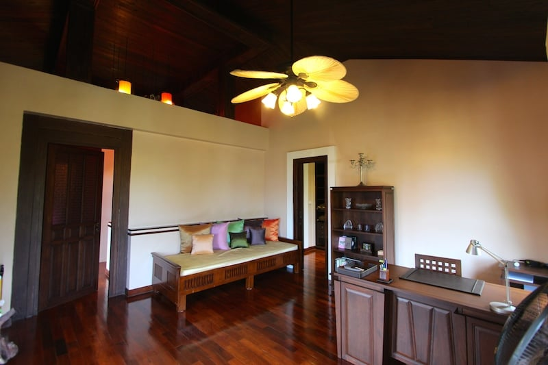 Bali Home For Sale - Office