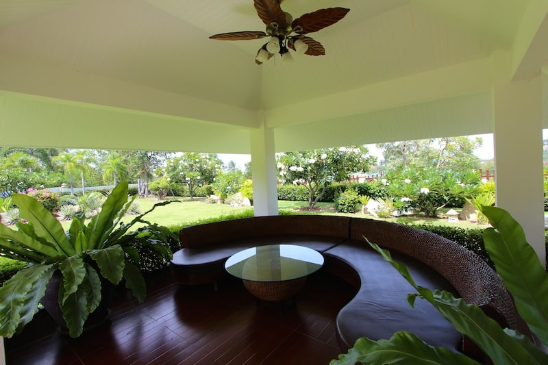 Bali Home For Sale - Garden Terrace Sala