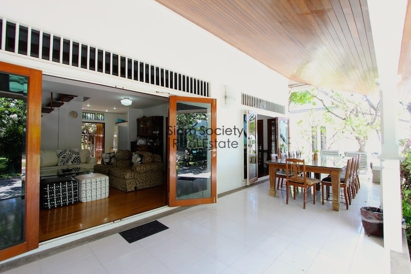 Beachfront Hua Hin Real Estate For Sale