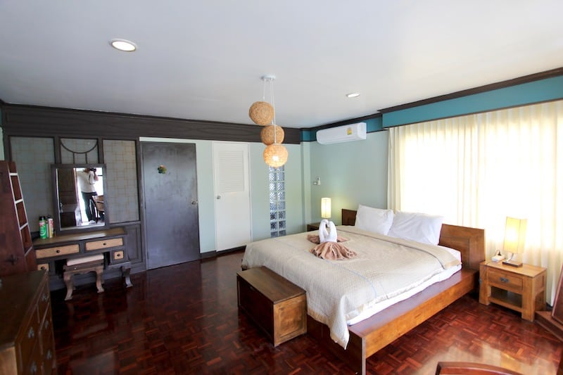 Kao Takieb House for Rent Hua Hin