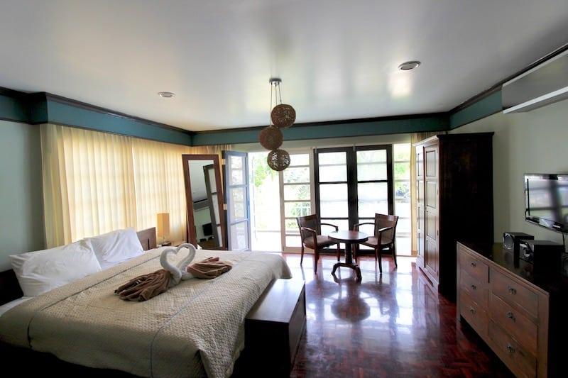 Kao Takieb House for Rent Hua Hin