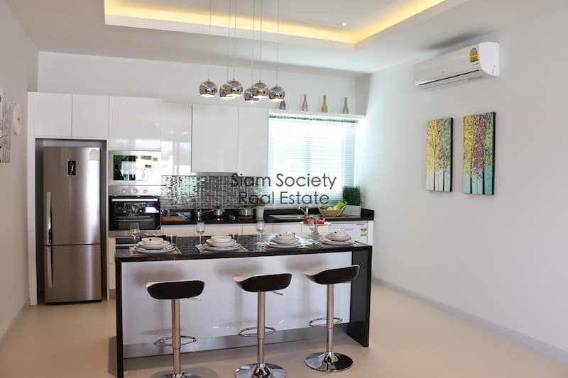West Hua Hin home for sale
