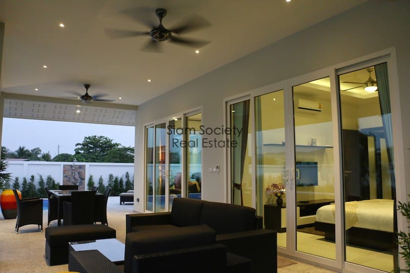 West Hua Hin Smart House Valley