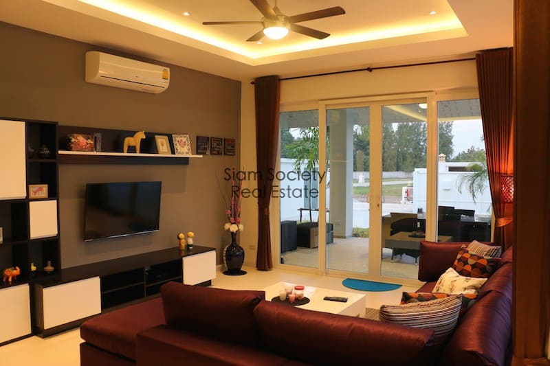 Smart House Valley Hua Hin home for sale
