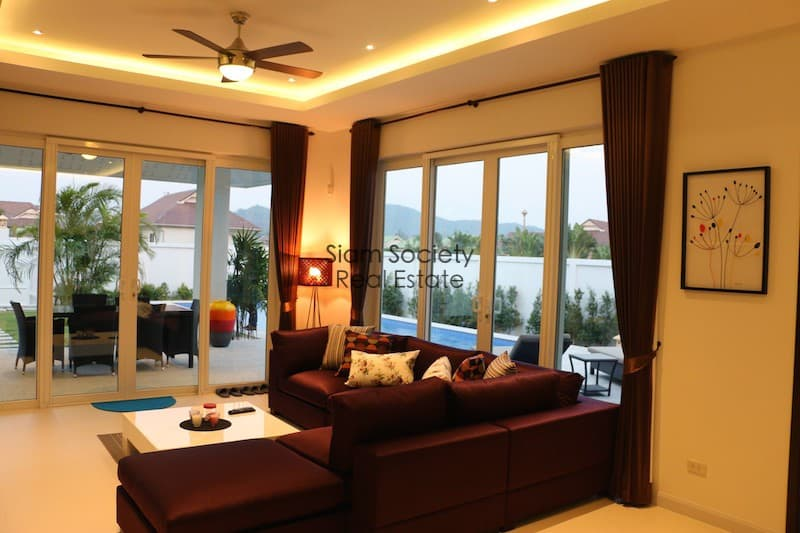 real estate for sale Hua Hin