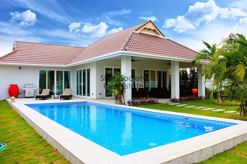 Smart House Valley house for sale Hua Hin