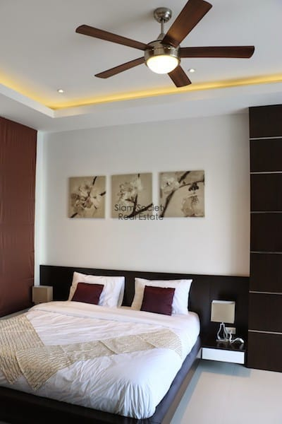 Hua Hin property for sale Smart House Valley