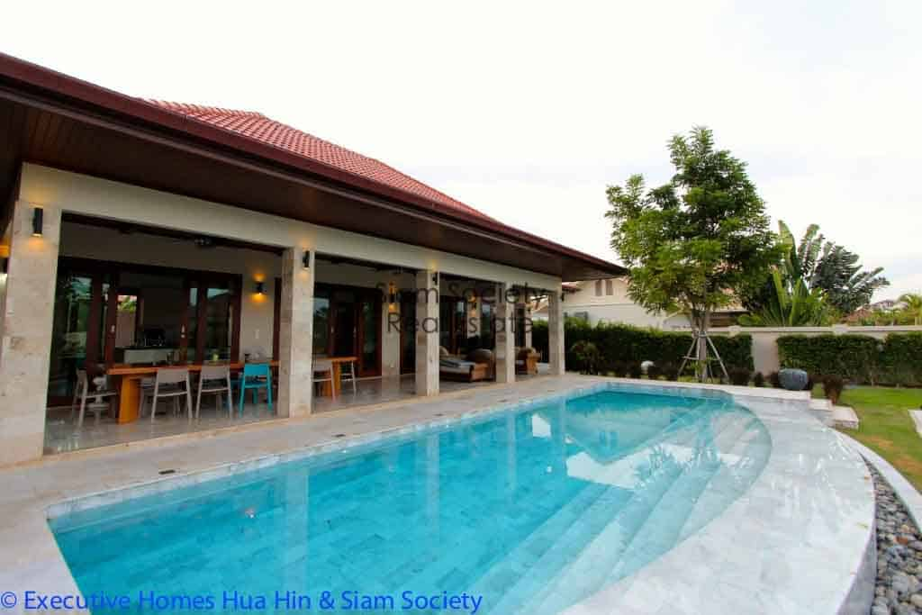 Hana Village Pranburi Hua Hin Homes For Sale