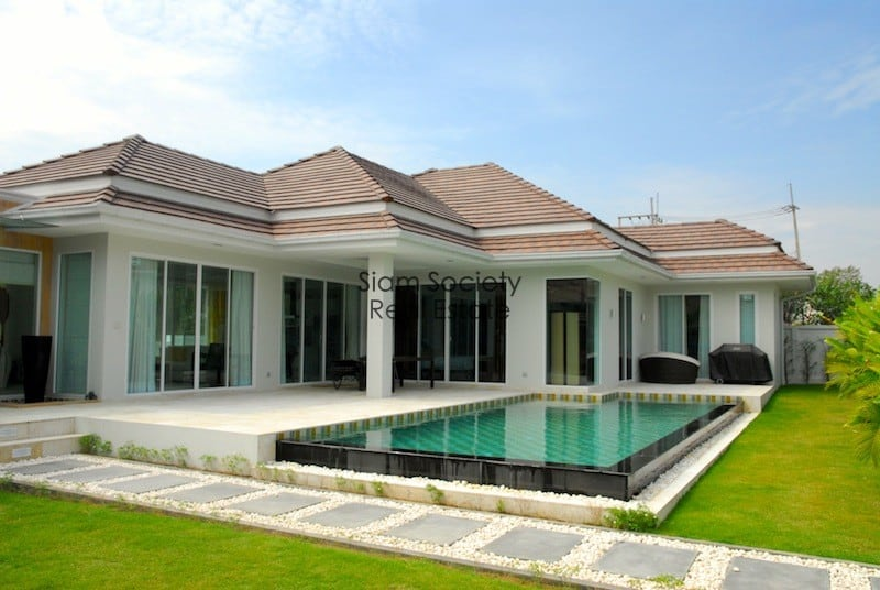 red mountain hua hin | hua hin real estate agents