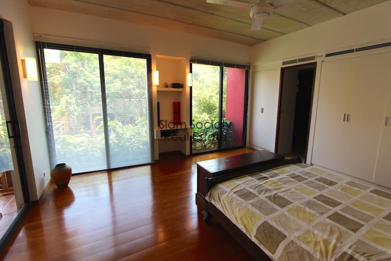 Kao Takieb beach condo for rent