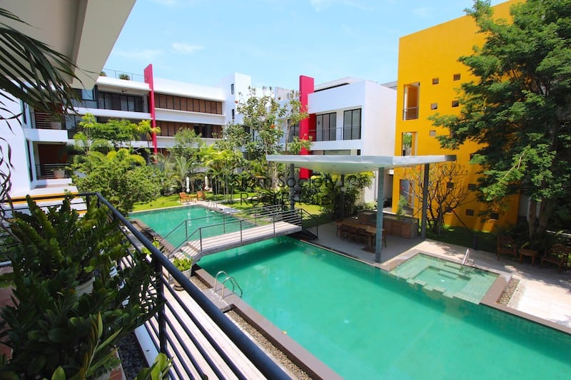 Kao Takieb condo for rent