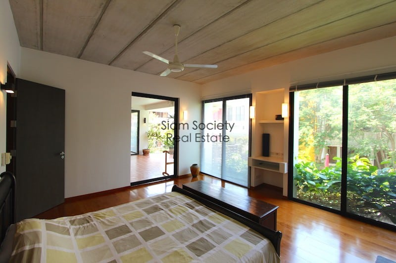 beachfront condo for rent Kao Takieb