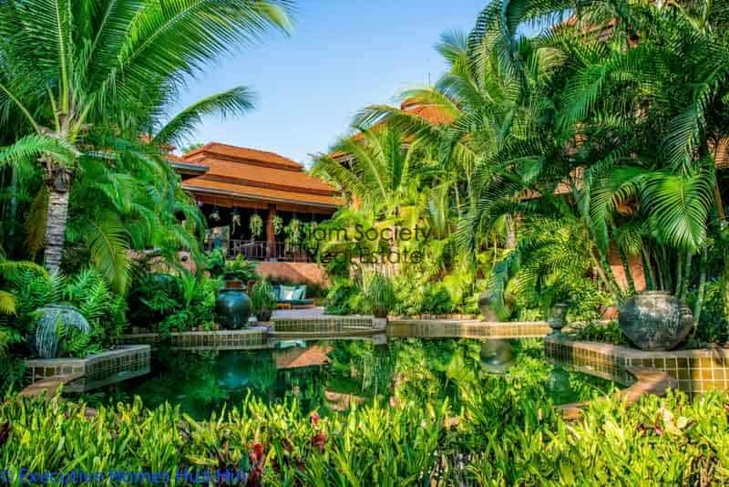 Hua Hin Golf Property For Sale