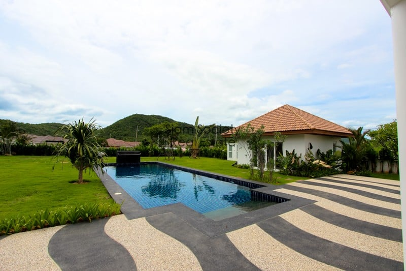 Sale water swimming Pool and guest house