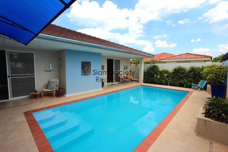 Kao Kalok beach house for sale