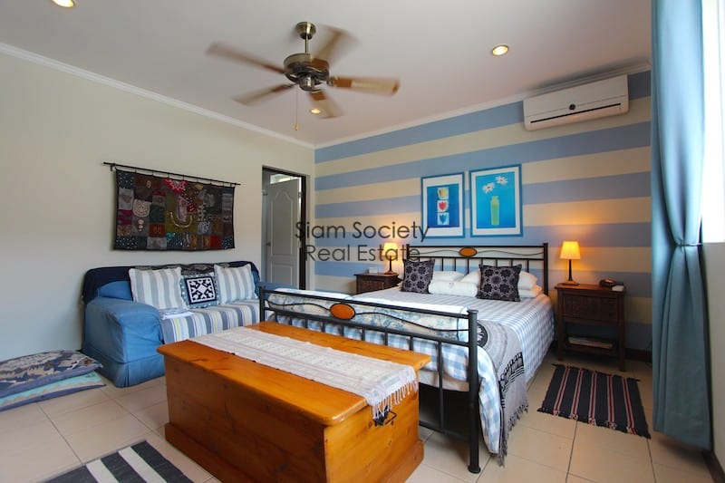 Hua Hin beachfront house for sale