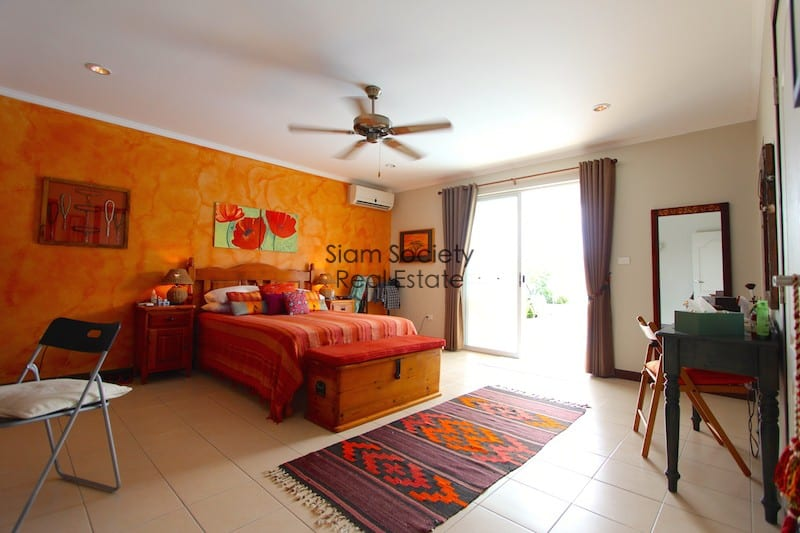 Hua Hin house for sale Kao Kalok