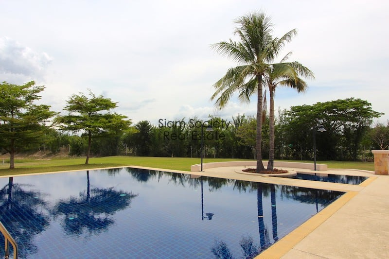 Hua Hin Palm Hills property for sale