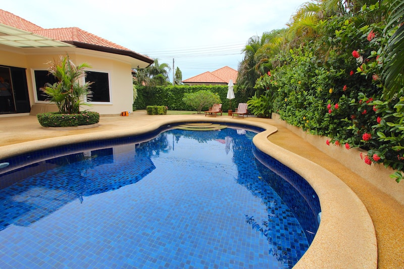 Siam Society real estate for rent Hua Hin
