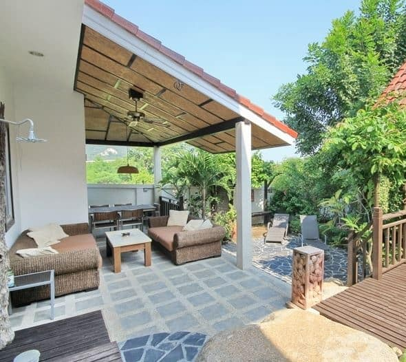 Hua Hin home for sale near town centre