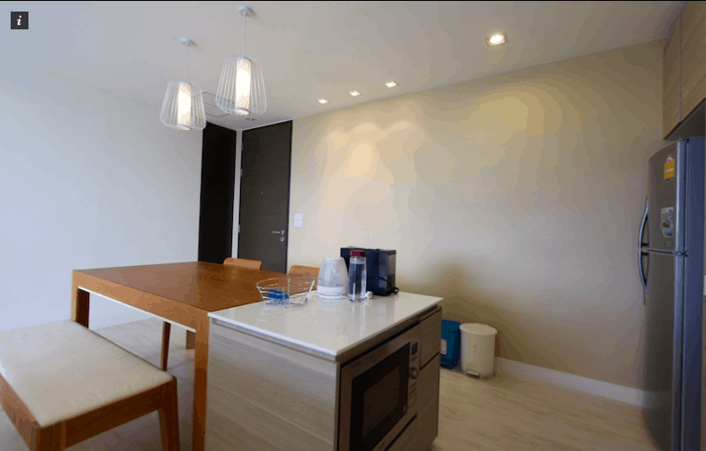 Beach Condos For Rent In Hua Hin Thailand_1