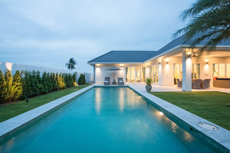 Baan Phu Thara Homes For Sale In Hua Hin_1