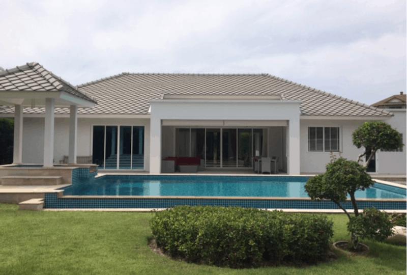 Baan Ing Phu Hua Hin Home for Sale