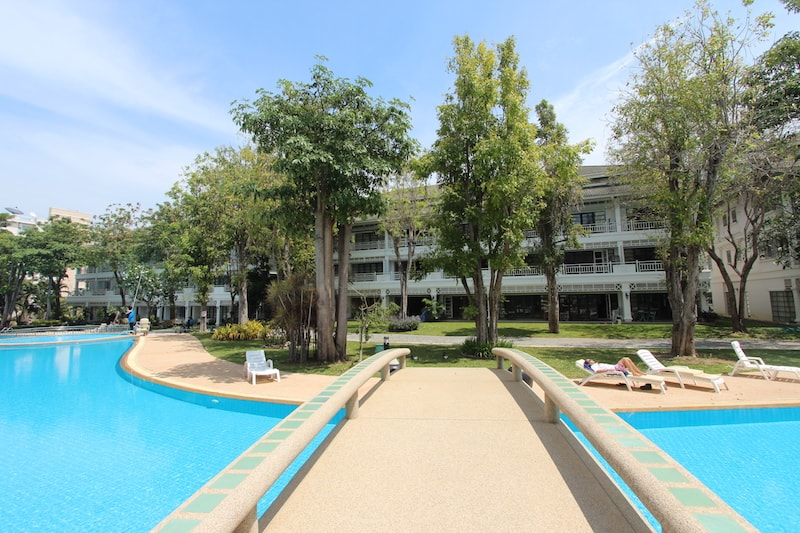 Central Hua Hin Homes For Rent Near Beach_3