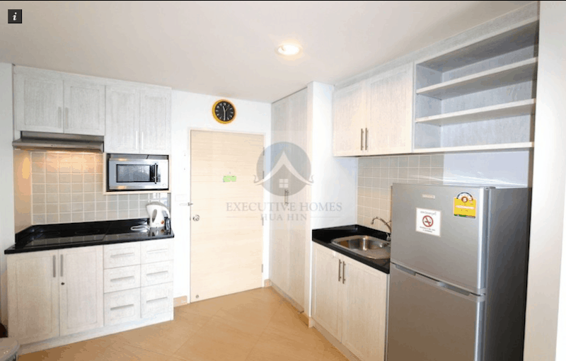 Dolphin Bay Condo For Sale Hua Hin