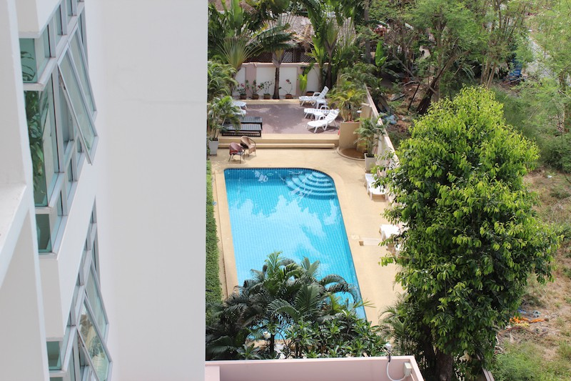 Hua Hin Condo For Sale Sea Views