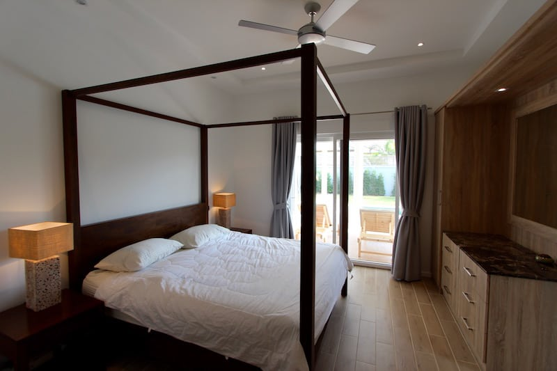 Orchid Palm Property For Rent In Hua Hin