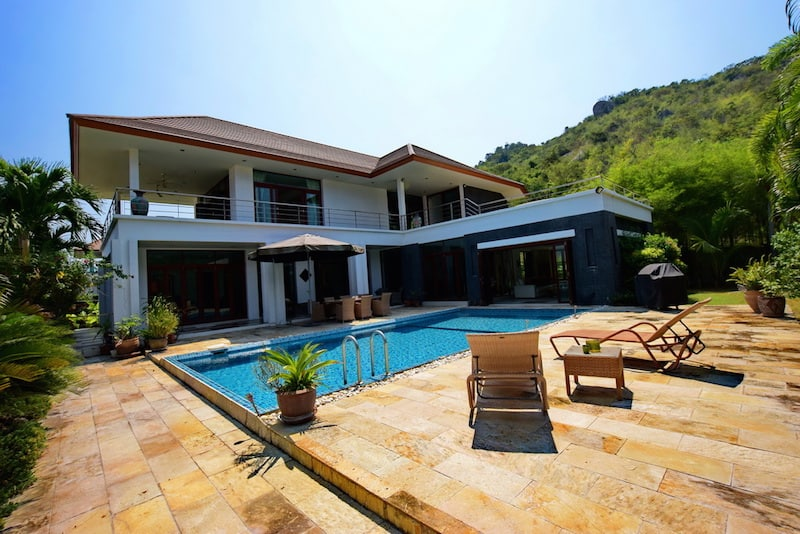Hua Hin Phu Montra for Sale