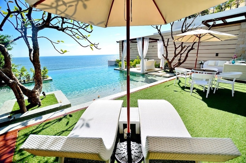 Hua Hin Home for Sale Absolute Beach front
