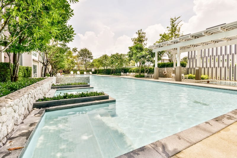 Central Hua Hin Condos For Sale Near Beach