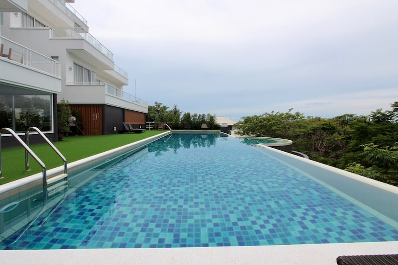 Seaview condos for sale in hua hin thailand