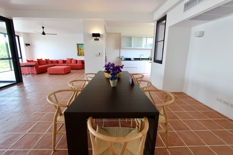 Hua Hin Condo For Rent