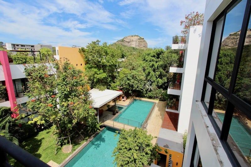 Hua Hin Property For Rent Kao Takieb