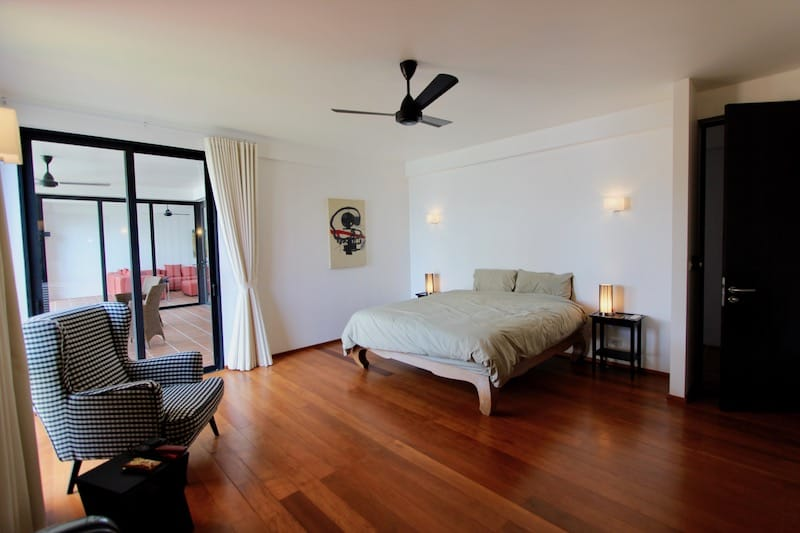 Hua Hin Condo For Rent Kao Takieb