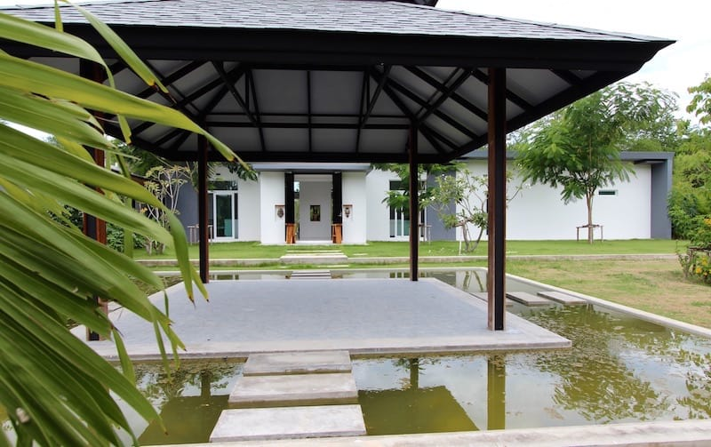 Om Domus House For Sale Hua Hin