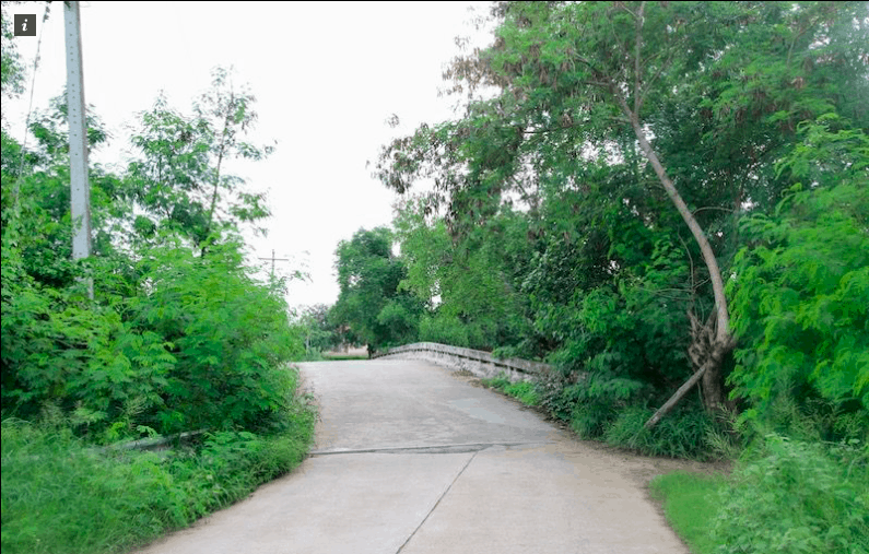 Riverfront Land For Sale In Hua Hin_1