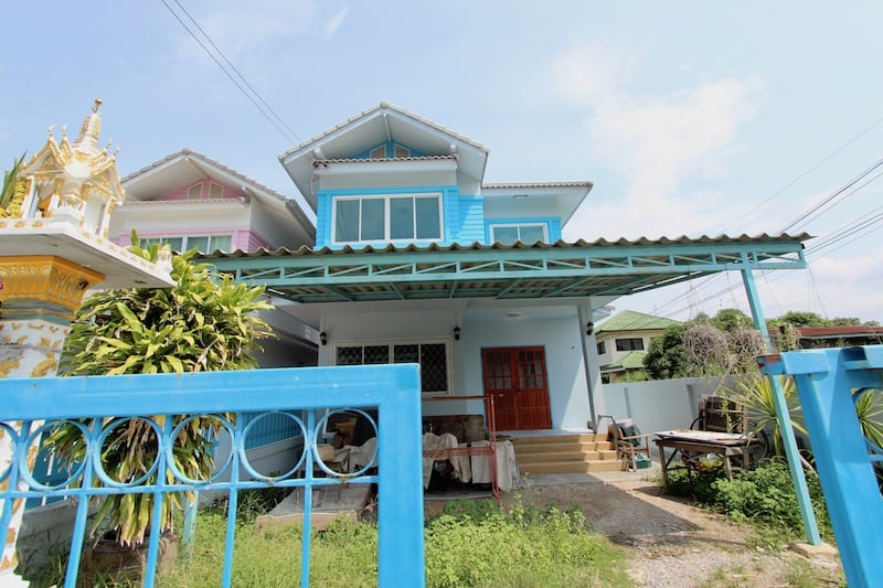 Terng Central Hua Hin Homes For Sale