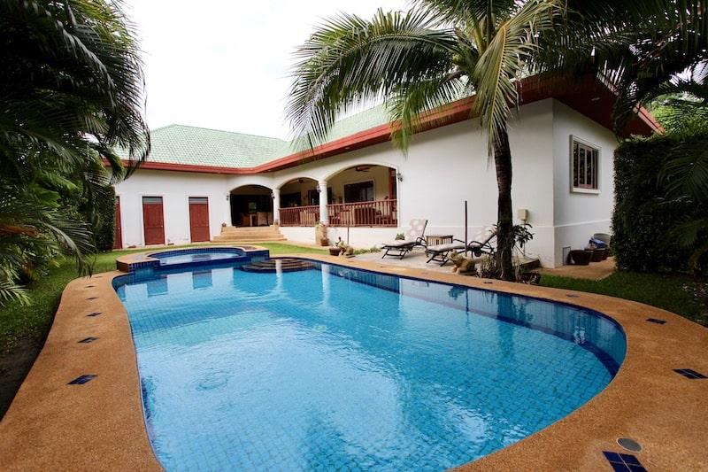 Kao Tao Hua Hin Homes For Sale
