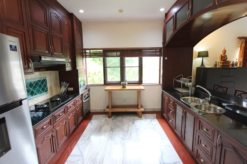 Hua Hin Homes For Rent Near Town Center