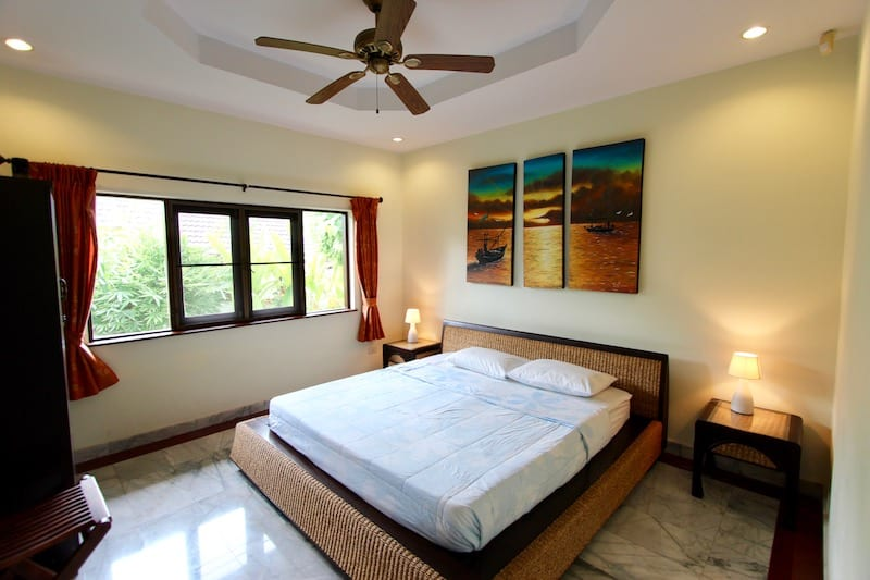 Houses For Sale In Hua Hin Thailand