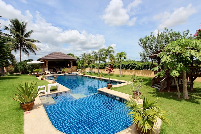 Hua Hin Homes For Sale With Views