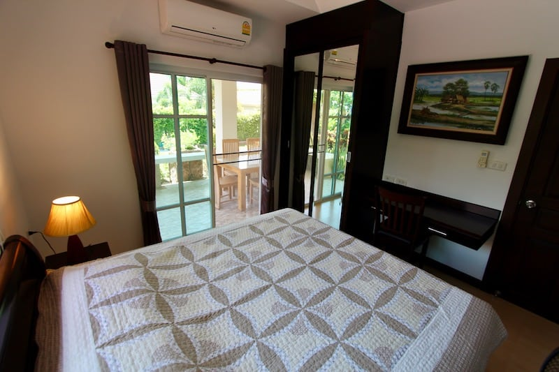 Homes For Rent In Hua Hin Thailand